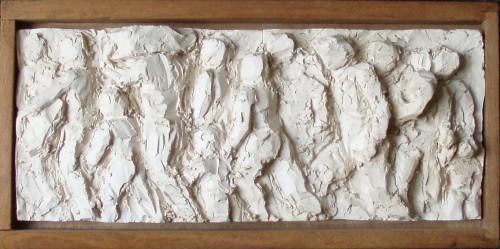Daumier, sculpture, acrylique sur toile,modelage,terre cuite