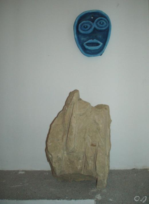 pierre,terre cuite,sculpture,olivier jeunon,