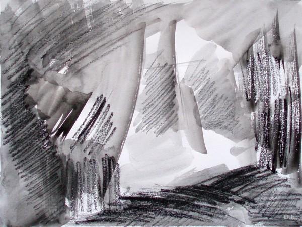 olivier jeunon,aquarelle,dessin